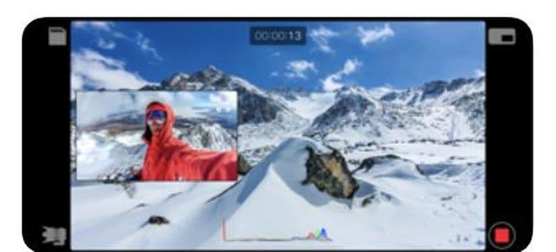 DoubleTake — приложение для работы с несколькими камерами iPhone