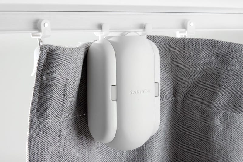 Модуль для автоматизации штор SwitchBot