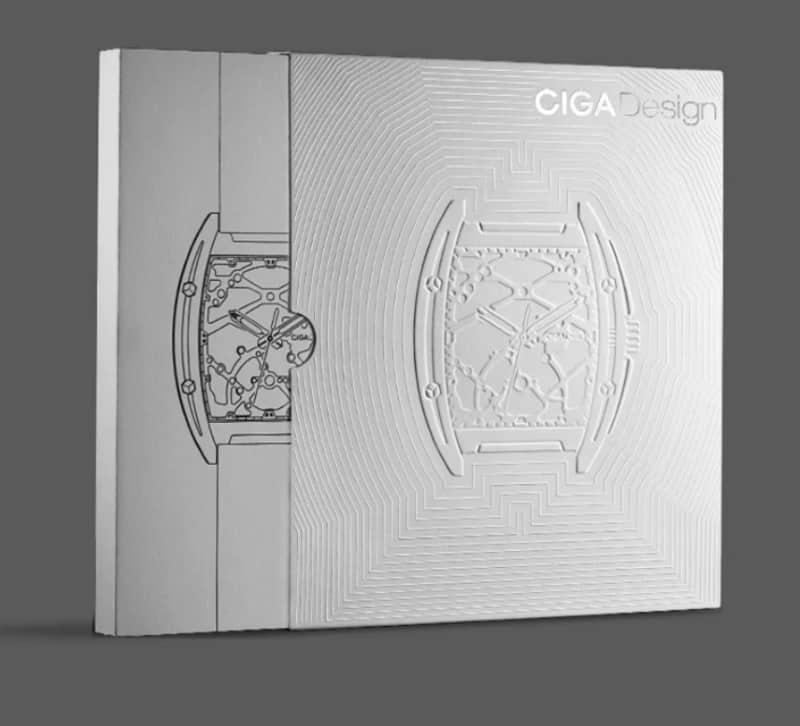 Мужские смарт-часы Xiaomi Mijia CIGA