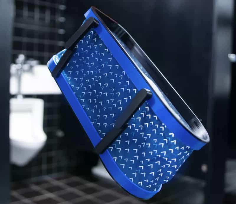 Защитные бахилы для посещения уборных Crapper Concealer