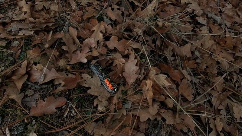 Огниво для швейцарских ножей FireAnt