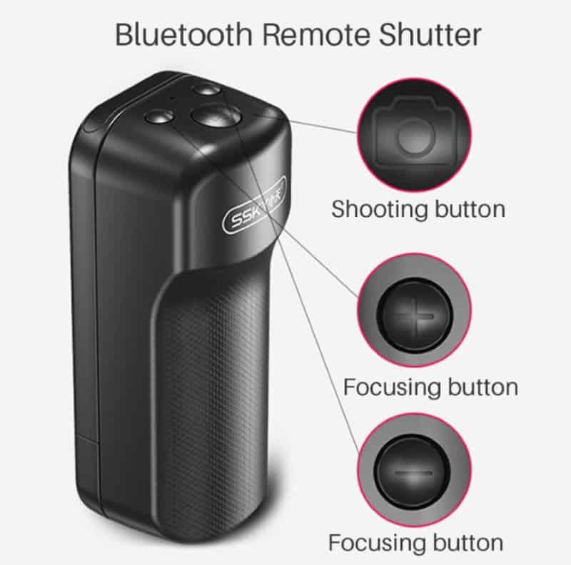 Ручной стабилизатор для телефонов