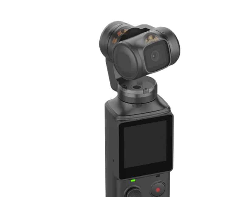 Портативная камера со стабилизатором FIMI