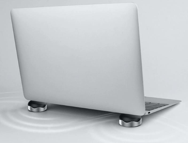 Ножки-подставки для ноутбука HAGIBIS