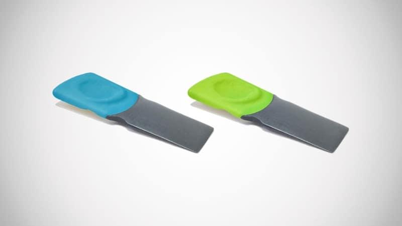 Нож для срезания наклеек
