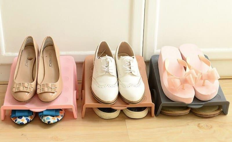 Подставка для хранения обуви