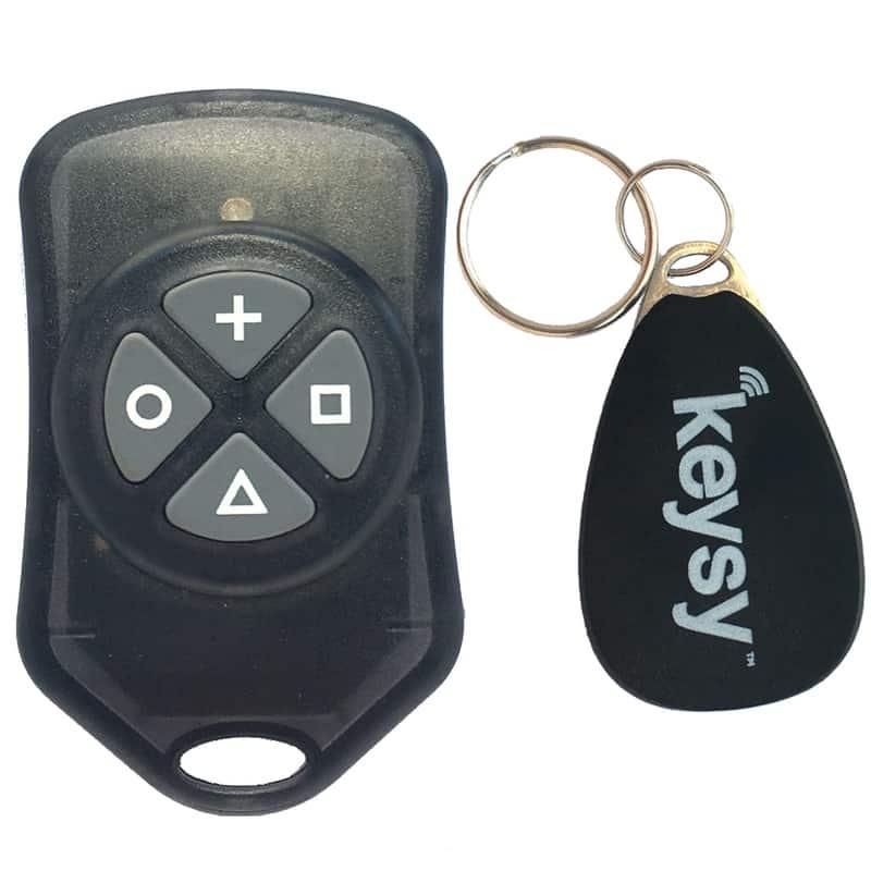 Консолидатор RFID-ключей Keysy