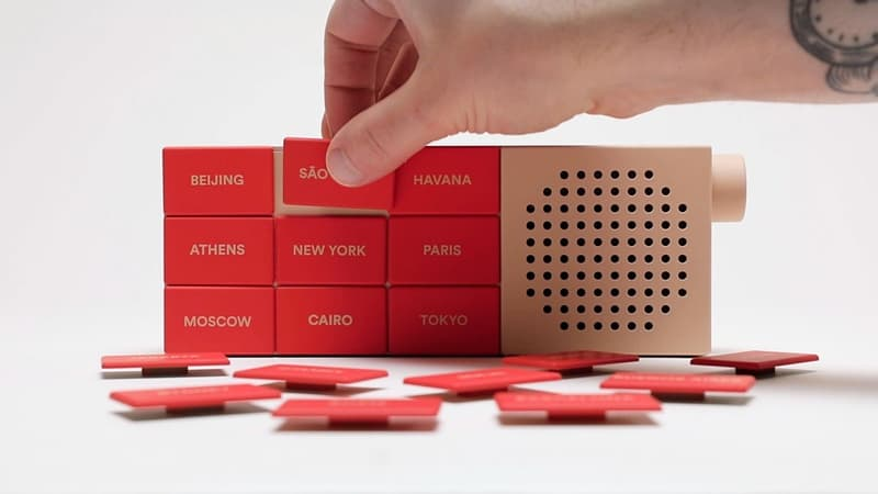 Глобальный радиоприёмник CityRadio