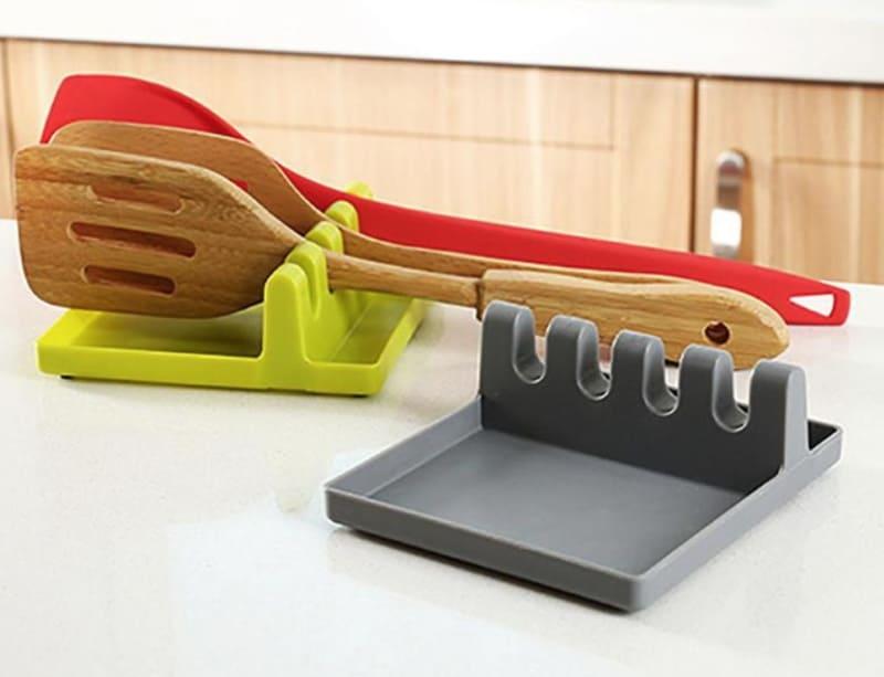 Стойка для кухонных лопаток и ложек