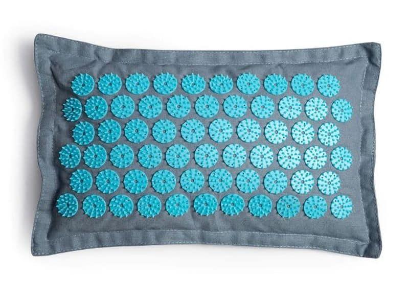 Массажный коврик с иголками