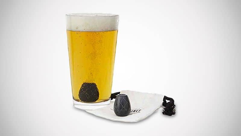 Камни для вспенивания пива