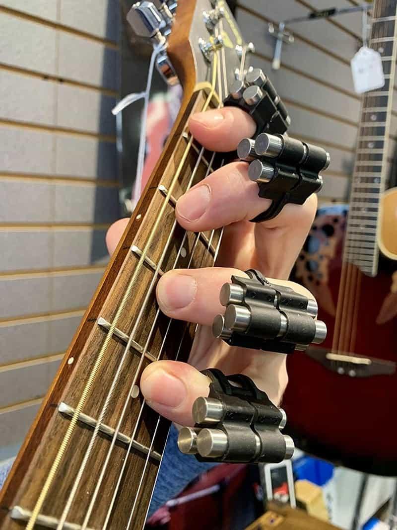 Грузики для тренировки пальцев