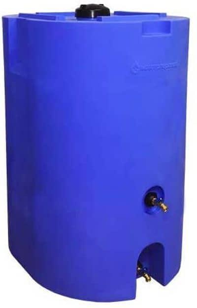 Аварийный бак для хранения воды WaterPrepared