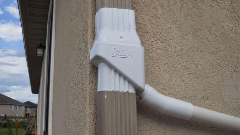 Система отвода дождевой воды Oatey