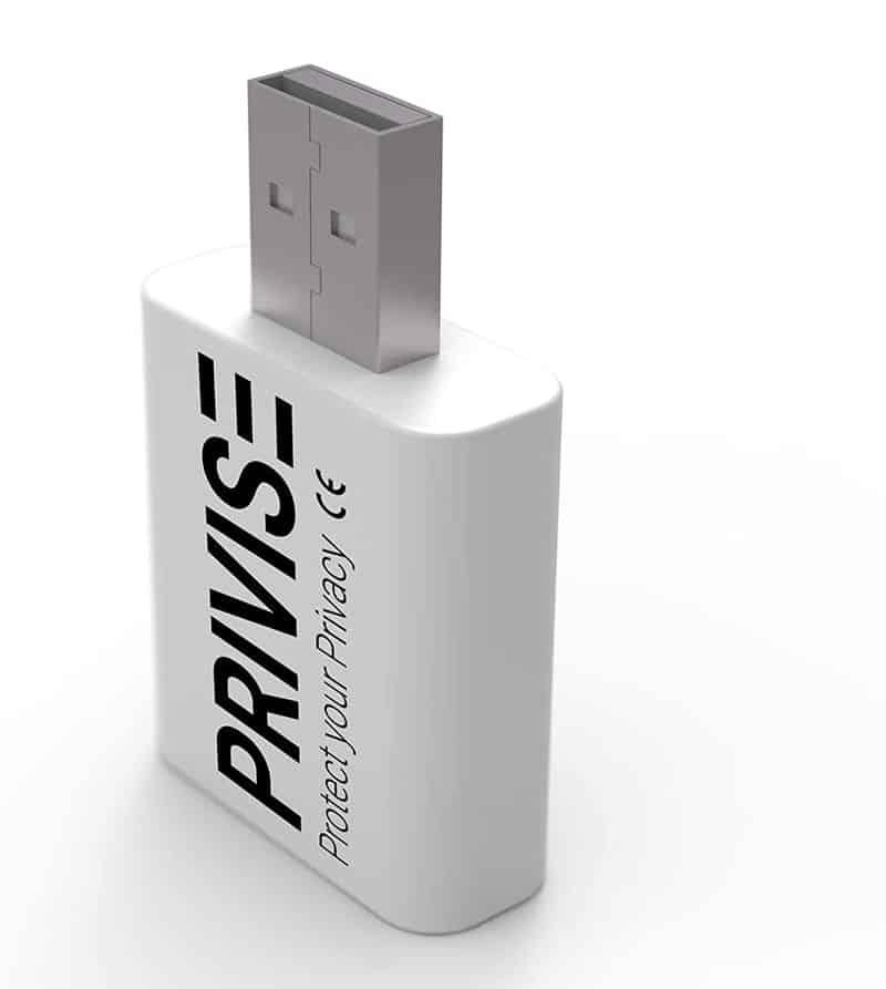 Блокировщик передачи данных по USB