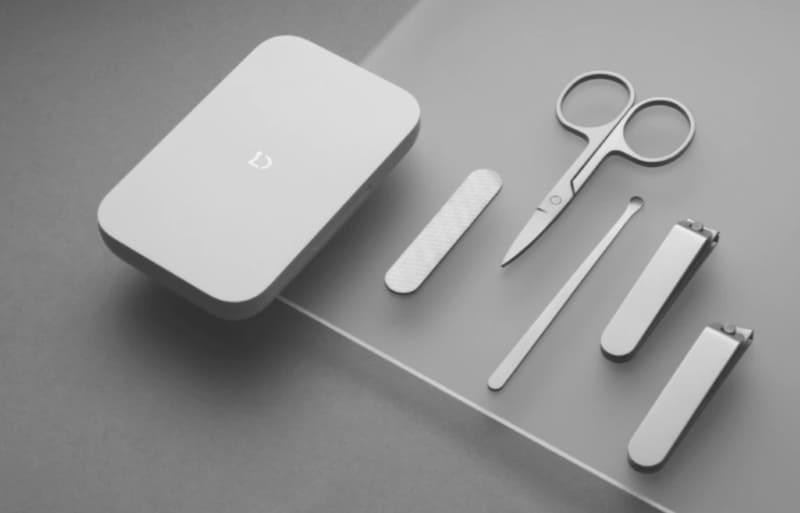 Маникюрный набор от Xiaomi