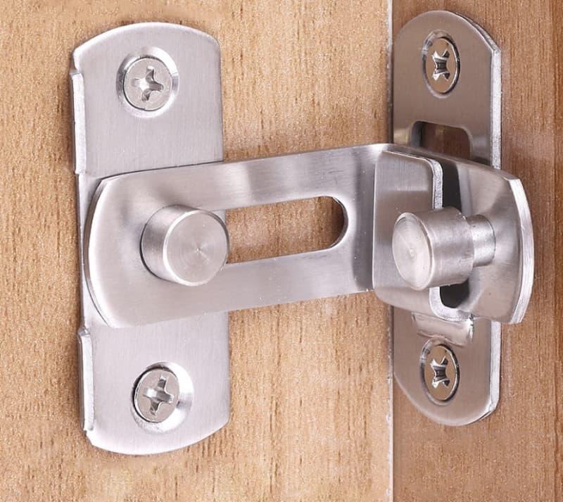 Раздвижные защёлки для дверей NAIERDI
