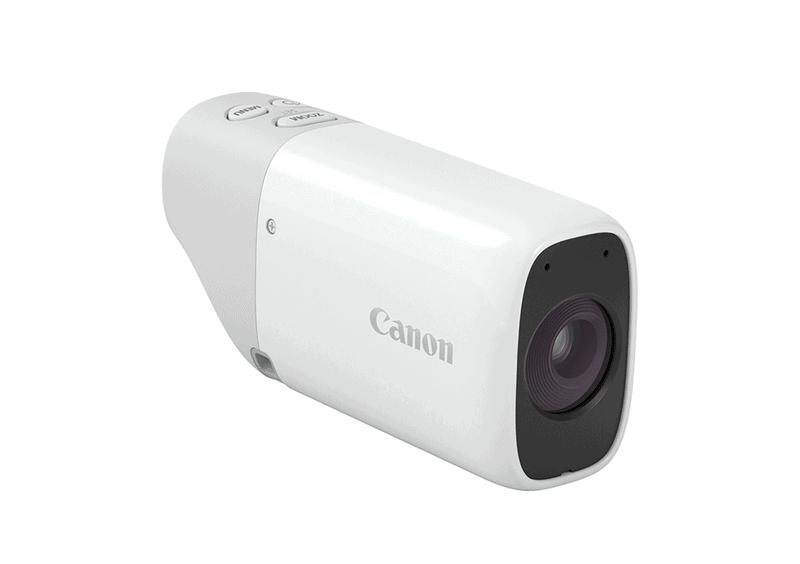 Цифровой монокуляр Canon PowerShot Zoom
