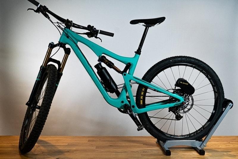 Электродвигатель для велосипедов Bimotal Elevate