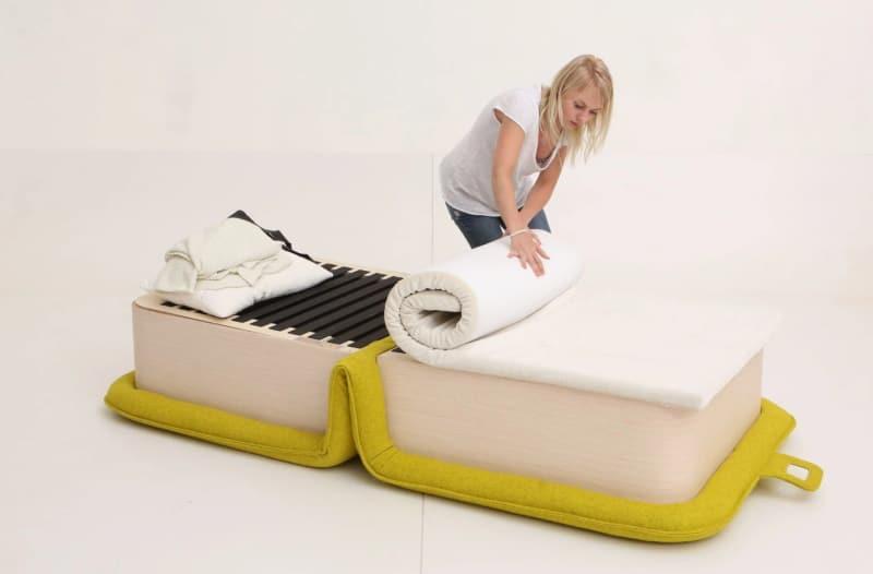 Раскладное кресло-диван FLOP