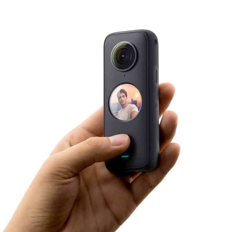 Сферическая камера Insta360 One X2