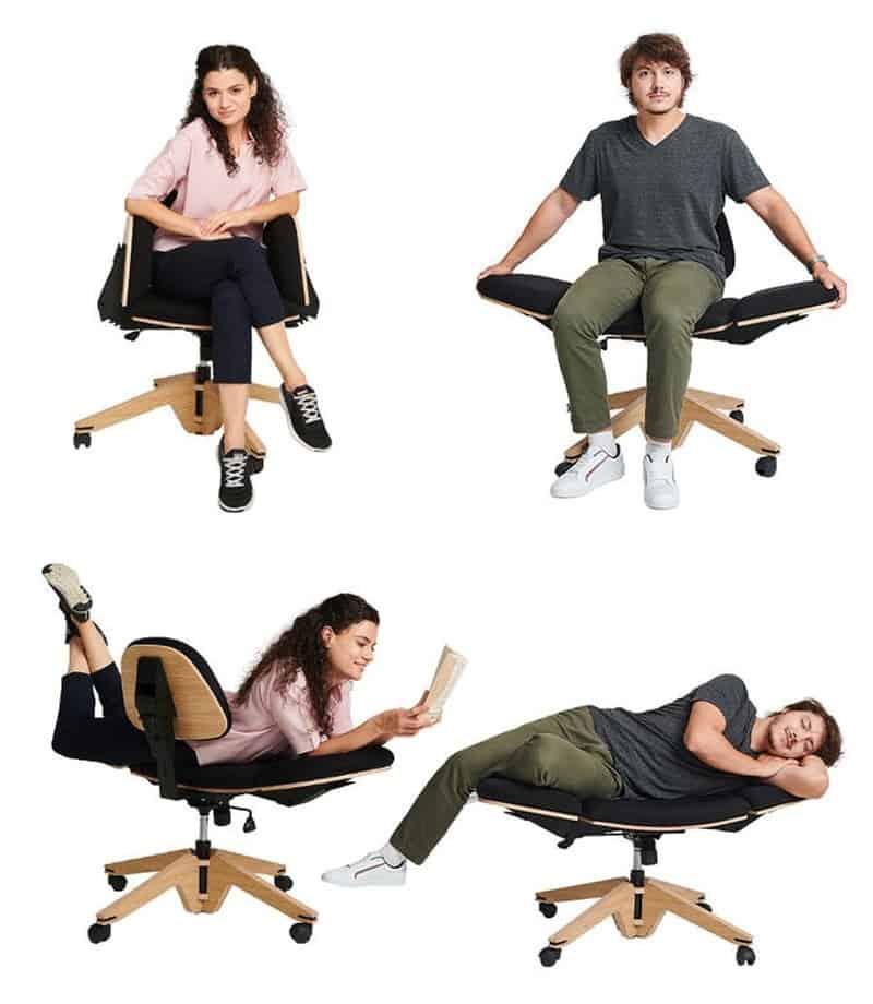 Кресло-трансформер BeYou
