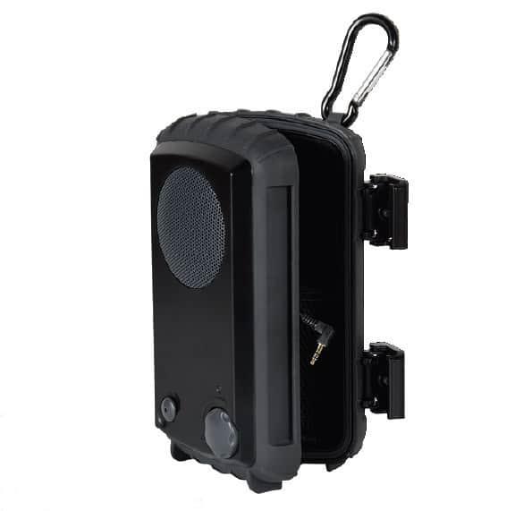 Водонепроницаемый чехол для телефона и mp3 плеера Eco Extreme