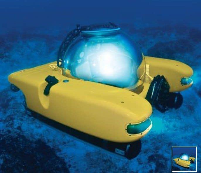 Подводная лодка своими руками погружаемая в воду для детей 74