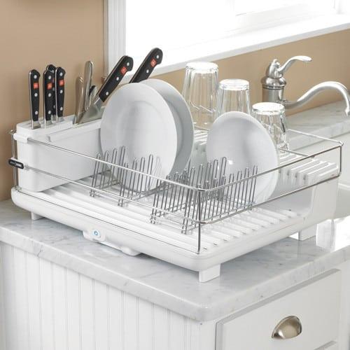 Сушилка для посуды Bonhome с вентилятором