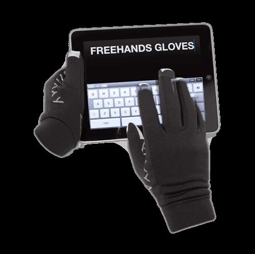 Перчатки Freehands