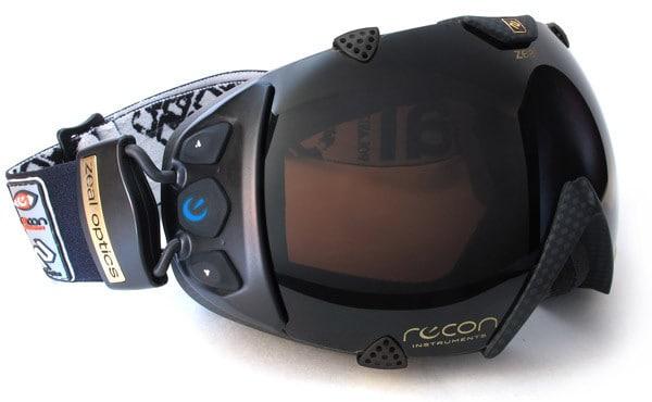 Новые очки от Transcend Recon