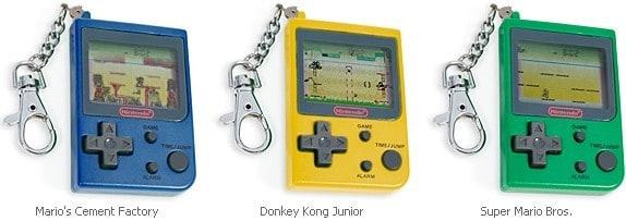 Мини-консоль Nintendo Classic