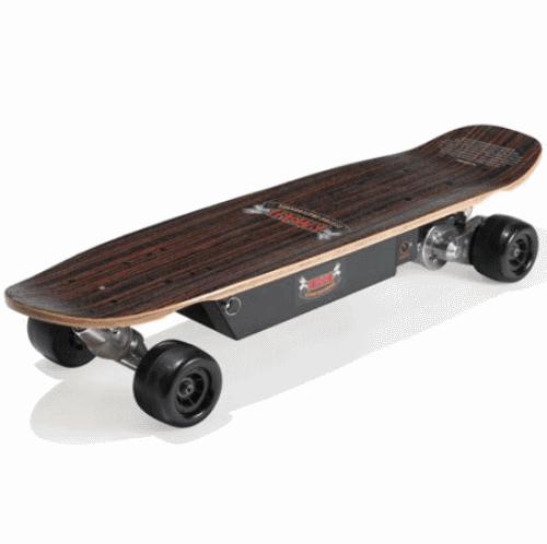 Скейтборд с электромотором