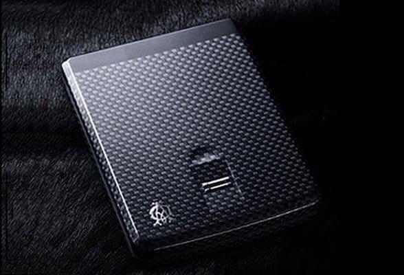 Биометрический кошелек
