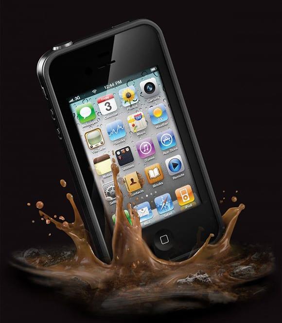 Чехлы для мобильных устройств Apple LifeProof