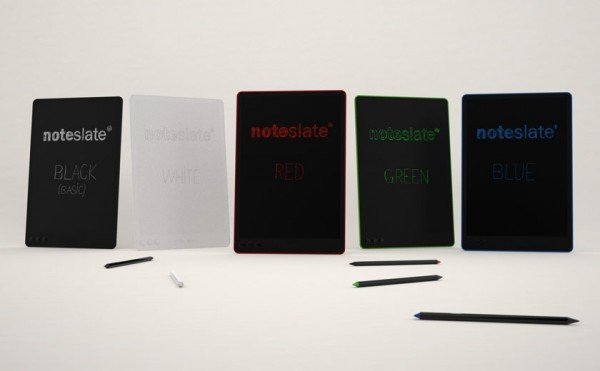 Графический планшет Noteslate