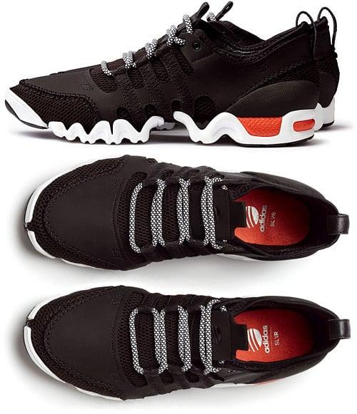 Кроссовки Adidas SLVR Concept