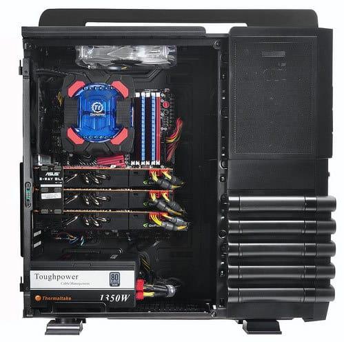 Игровой компьютерный корпус ThermalTake Level 10 GT