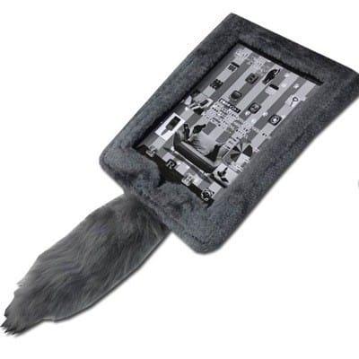 Чехол для iPad Cat-Fun Fuwa-Fuwa