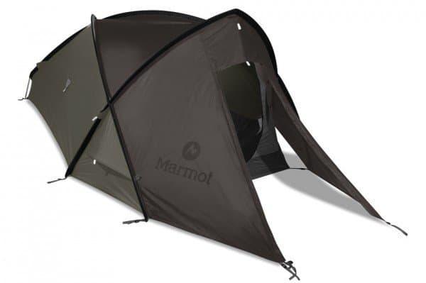 Двухместная палатка Grid