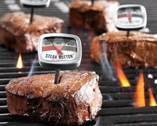 Набор термометров для мяса SurLaTable