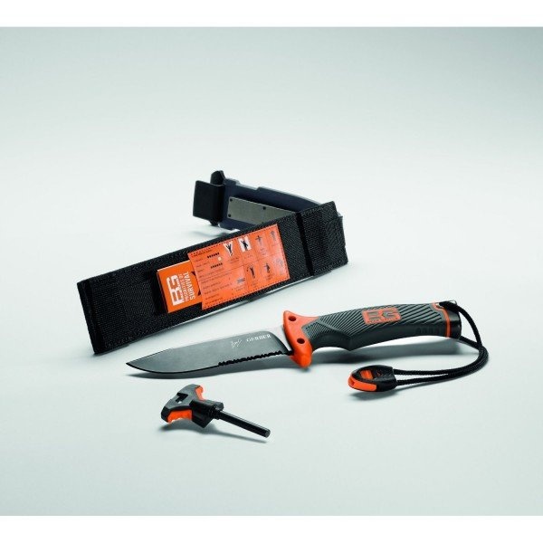 Нож Gerber 31-000751 Bear Grylls