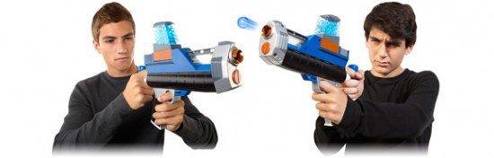 Водяные пистолеты Xploderz