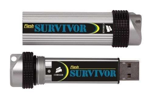Flash-накопитель Corsair Flash Survivor 16Гб