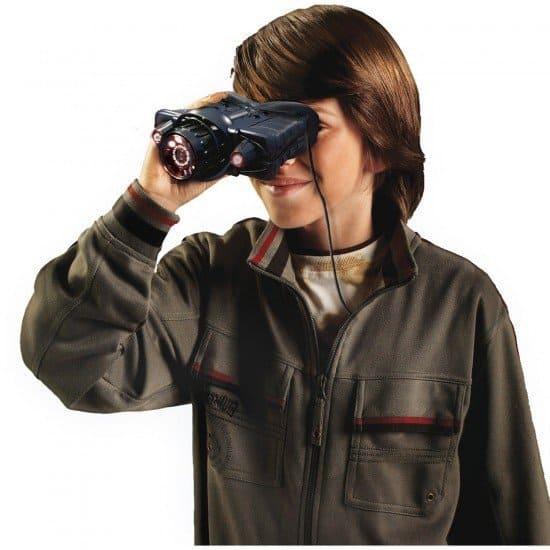 Инфракрасный бинокль ночного видения EyeClops