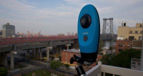 Цифровая камера замедленной съемки