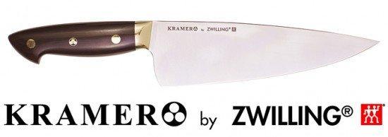 Ножи из углеродистой стали от Боба Крамера