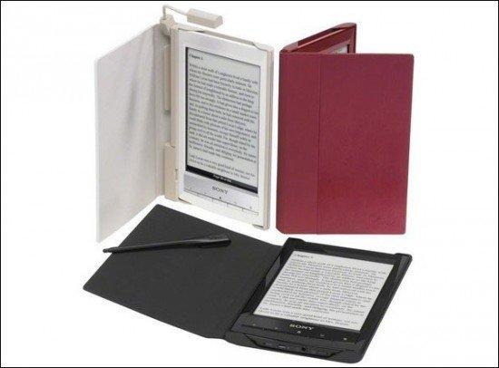Reader Digital Book от Sony