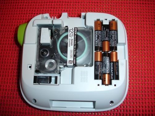 Принтер для этикеток LabelWorks LW-300