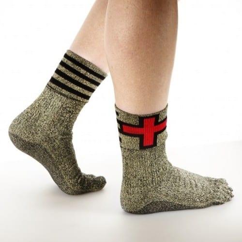 Защитные носки